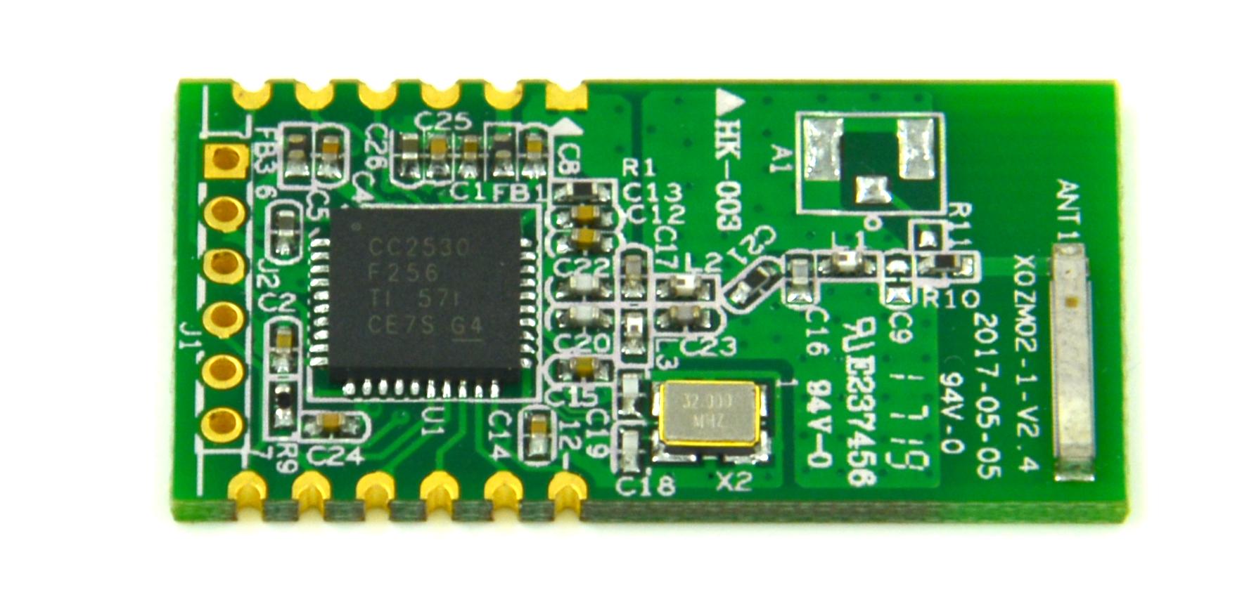 Zigbee Moduel Small-01