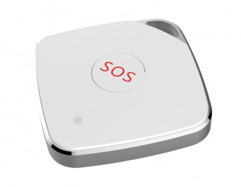 智能SOS一键报警器